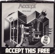 Accept - Accept This Free