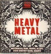 Accept, Vardis, Quartz - Heavy Metal