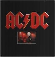AC/DC - 3 Record Set