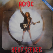 AC/DC - Heatseeker