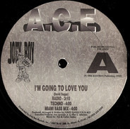 Ace - I'm Going To Love You