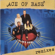 Ace Of Base - Lucky Love (Remixes)