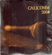 Aceyalone, Dj Drez, a.o. - CaliComm 2004