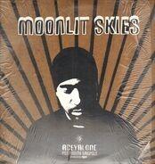 Aceyalone - Moonlit Skies