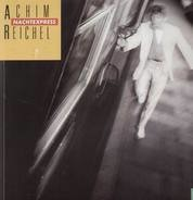 Achim Reichel - Nachtexpress