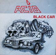 Acid - Black Car