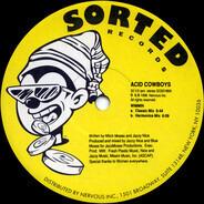 Acid Cowboys - Wimmin