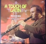Acker Bilk And The Leon Young String Chorale - A Touch Of Latin