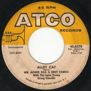 Acker Bilk & Bent Fabric With The Leon Young String Chorale - Alley Cat / Stranger On The Shore