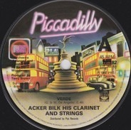 Acker Bilk His Clarinet And Strings - Verde