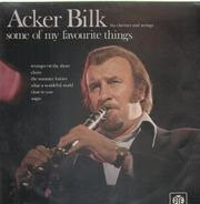 Acker Bilk - Some Of My Favourite Things