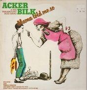 Acker Bilk And His Paramount Jazz Band - Mama Told Me So