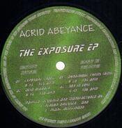 Acrid Abeyance - The Exposure EP