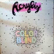 Acrylix - Color Blind