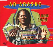 Ad Abashi - Logo Logo