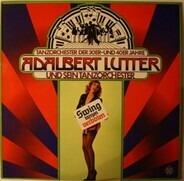 Adalbert Lutter Und Sein Tanzorchester - Swing Tanzen Verboten
