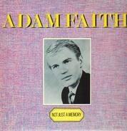 Adam Faith - Not Just A Memory