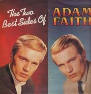 Adam Faith - The Two Best Sides Of