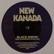 Adam Marshall - Black Snow (Remixes)