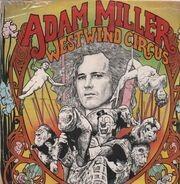 Adam Miller - Westwind Circus
