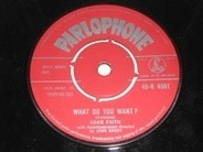 Adam Faith - What Do You Want?