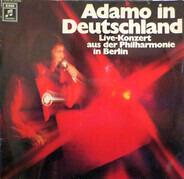 Adamo - Adamo In Deutschland (Live-Konzert Aus Der Philharmonie In Berlin)