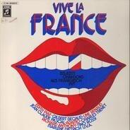 Adamo, Edith Piaf a.o. - Vive La France