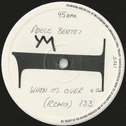 Adele Bertei - When It's Over