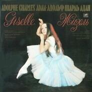 Adolphe C. Adam - Bolshoi Theatre Orchestra , Algis Žiūraitis - Giselle Жизель