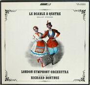 Adolphe C. Adam , The London Symphony Orchestra - Le Diable A Quatre