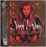Adrian Boot & Chris Salewicz - Jimi Hendrix: The Ultimate Experience
