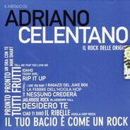 Adriano Celentano - Il Meglio Di Adriano Celentano