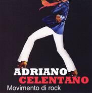Adriano Celentano - Movimento Di Rock