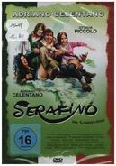 Adriano Celentano - Serafino, der Schürzenjäger