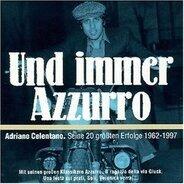 Adriano Celentano - Und Immer Azzurro