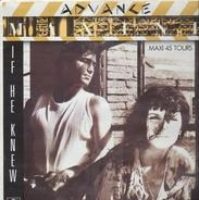 Advance Featuring Maxine - If He Knew