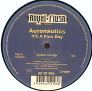 Aeronautics - It's A Fine Day