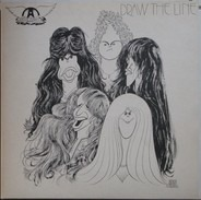 Aerosmith - Draw the Line