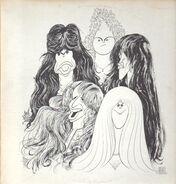 Aerosmith - Draw the Line
