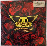 Aerosmith - Permanent Vacation