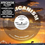 Africanism - Summer Moon