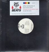 Afrika Bambaataa & Soulsonic Force - Looking For The Perfect Beat (Special Space Mix) / Dub Version