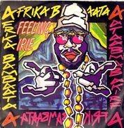 Afrika Bambaataa - Feeling Irie