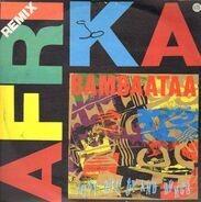 Afrika Bambaataa - Just Get Up And Dance (Remix)