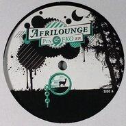 Afrilounge - Pin & FKO EP