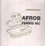 Afrob - Reimemonster