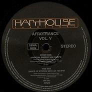 Afrotrance - Vol. V
