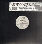 Afu-Ra - Crossfire / Lyrical Monster