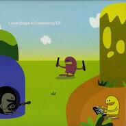 Agaric / Alejandro Vivanco - Love, Dope & Dreaming EP