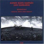 Agnes Buen Garnas & Jan Garbarek - Rosensfole